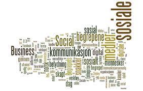 med si e social hva vil dette social egentlig si bør vi kvitte oss med begrepet