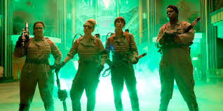 how to cosplay as characters from the new u0027ghostbusters u0027 the