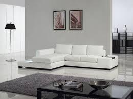 Modern Leather Sectional Sofa Amazing White Leather Sectional Sofa And Modern Sectional Sofa In