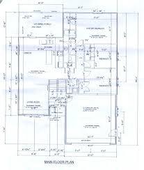 custom built homes floor plans custom built homes keith battler s kincardine estate