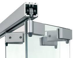 tempered glass door hardware crl arch bi folding glass doors