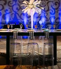 Ghost Bar Stools Barstool Rentals In Austin Texas Premiere Events