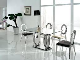 glass dining room sets glass dining room tables luxury glass dining room table sets what