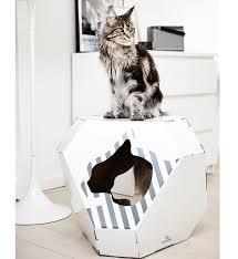 mia reversible cat house shop mia cat house mia double