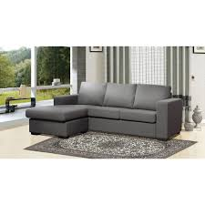 living room living room furniture simple gray leather right