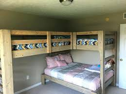 How Much Are Bunk Beds How Much Are Loft Beds Size Loft Bunk Bed With Ladder