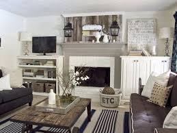 Rustic Living Room Decor Living Room Design Mixing Traditional And Rustic Decor Living