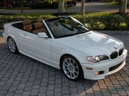 2003 bmw 330ci convertible 2006 bmw 330ci convertible performance package for sale in