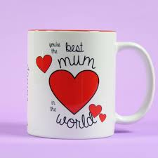 mothers day mugs you re the best in the world mug day gift worlds best