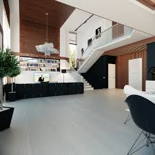 awesome living room designs cause strong impression 4 open plan home design