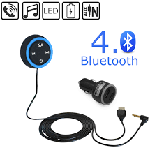 lexus rx300 non interference engine car stereo bluetooth mp3 player wireless music receiver for 2003
