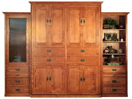 American Craftsman by American Craftsman Murphybed Style Wilding Wallbeds