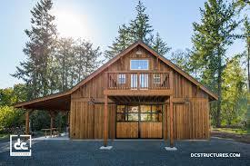 barn with apartment geisai us geisai us oakridge apartment barn kit 36 barn home kit dc structures barns with apartment