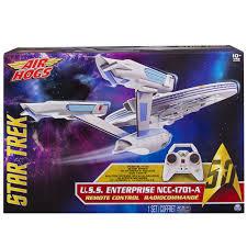air hogs star trek u s s enterprise ncc 1701 a remote control