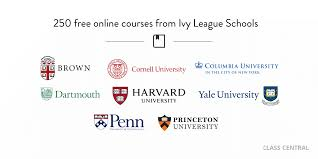 What Is Anatomy And Physiology Class Couldn U0027t Get Into Ivy League Irl Here Are 250 Free Online Courses