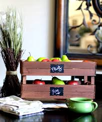 diy western home decor diy stackable slatted fruit crates pinkwhen