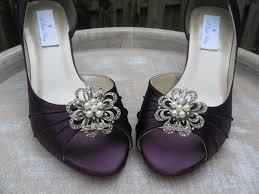 purple wedding shoes purple bridal shoes eggplant bridal shoes