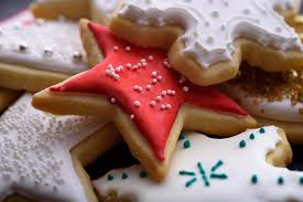 how to make sugar cookies nyt cooking