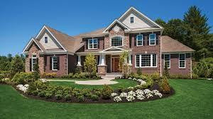 How To Decorate A Temple At Home Warrington Pa New Construction Homes Parkview At Warrington