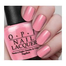 in my jazzy nail box opi nail polish not so bora bora ing pink