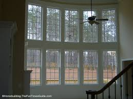 two story window walls the big picture window wall big picture
