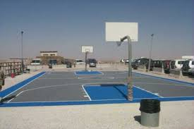 Best Backyard Basketball Court by The Best Quality Basketball Equipment Complete Systems And