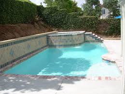backyard ideas with pool tags small backyard pools stainless