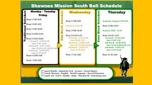 Jccc Map Home Shawnee Mission South High