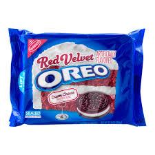 oreo sandwich cookies peanut butter creme 15 25 oz walmart com