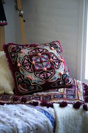 image of bohemian room decor diy subdued diy eclectic bedroom