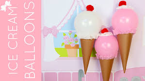interior design view ice cream themed decorations decor idea