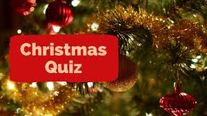 christmas quiz 2016 christmas trivia quizz youtube