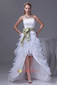 wedding dresses high front low back high front low back wedding dresses dress