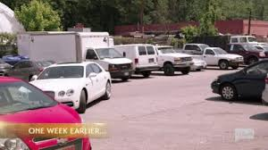 Backyard Parking Real Housewives Of Potomac Recap Backyard Bawlers And Barbecue
