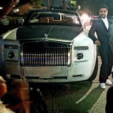 roll royce wraith rick ross rap a lot records rapalot4life twitter