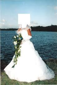 occasion mariage robe de mariée et blanche taille 36 d occasion robes de
