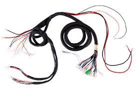 oem u0026odm automotive wire harness ql custom com