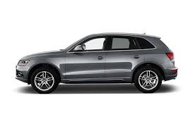 Audi Q5 New Design - 2017 audi q5 reviews and rating motor trend