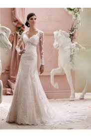 sheer sleeve wedding dresses sleeve sheer tulle lace wedding dress with buttons