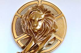 gold lion statues the history of advertising 20 a cannes lion