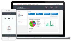 Cloud Based Expense Reporting by Expense Management Expenses App Cloud Based Service