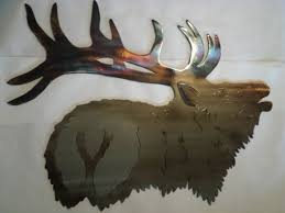 elk home decor 51 best stuff to buy images on pinterest wall sculptures cabin