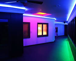 How To Use LED Lights For Home Decoration Quora - Led lighting for home interiors