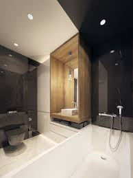 Masculine Bathroom Designs Applying 3 Types Of Gorgeous Bathroom Decor Which Combine With