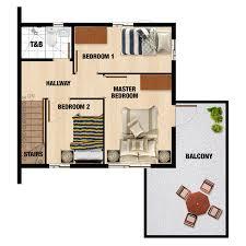 carmina camella capiz camella homes house u0026 lot for sale in brgy