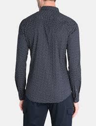 armani exchange men u0027s shirts dress u0026 casual a x store