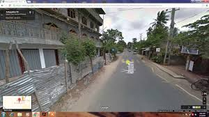 Maps Goog Jaffna Street View In Google Map 2016 Youtube