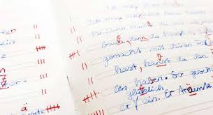 isolierte rechtschreibschwäche hat mein eine lernschwäche checklisten und hilfen im umgang