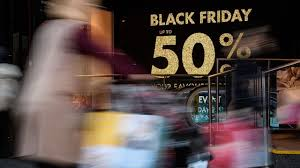 does black friday effect amazon last year black friday limps toward oblivion as online shopping takes over