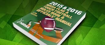 Fhsaa Flag Football Announcing The Members Of The Inaugural Flag Football Editorial